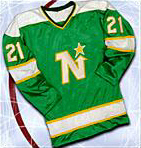 North Star Jersey